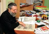 Prof. Dr. Artur Silvestri